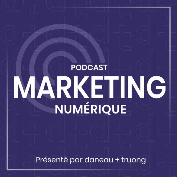 Podcast Marketing Numérique