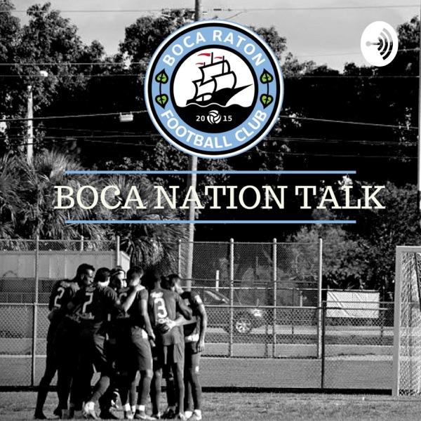 Boca Nation Talk