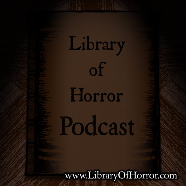 Library of Horror Podcast