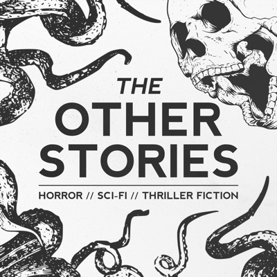 The Other Stories | Sci-Fi, Horror, Thriller, WTF Stories:Hawk & Cleaver | A Digital Story Studio bringing you the best new stories to watch, read, sniff, and absorb.