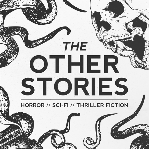 Cover image of The Other Stories | Sci-Fi, Horror, Thriller, WTF Stories