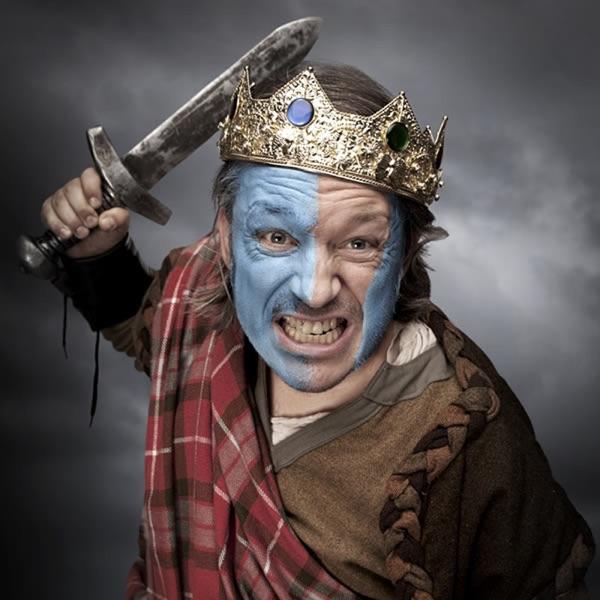 Richard Herring's Edinburgh Fringe Podcast
