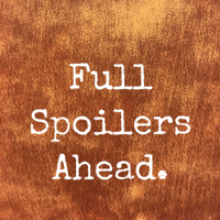 Full Spoilers Ahead podcast