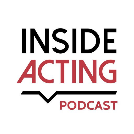 Cover image of Inside Acting