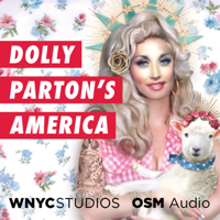 Podcast cover art of Dolly Parton's America