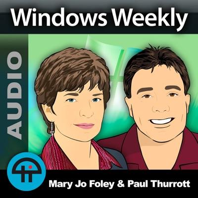 Windows Weekly (MP3):TWiT