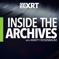 Inside The Archives podcast
