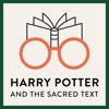 Harry Potter and the Sacred Text artwork