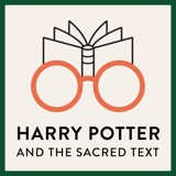Image of Harry Potter and the Sacred Text podcast