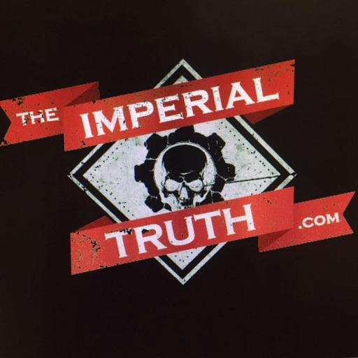 Cover image of The Imperial Truth - The Horus Heresy 30K podcast
