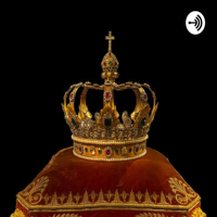 B. I. R (Born into Royalty) The Royalty Lounge podcast