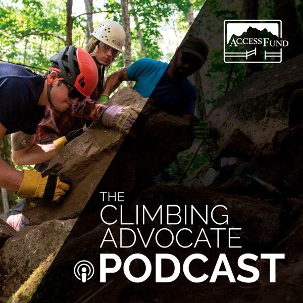The Climbing Advocate Podcast