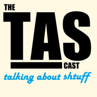 The TAS Cast podcast