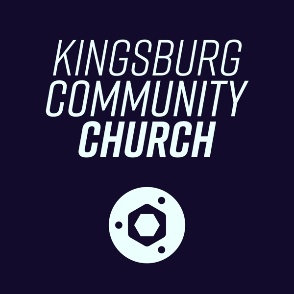 Kingsburg Community Church (Audio)