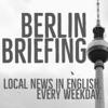 Berlin Briefing artwork