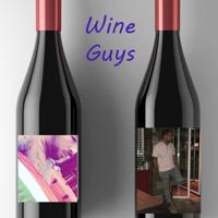 Wine Guys podcast