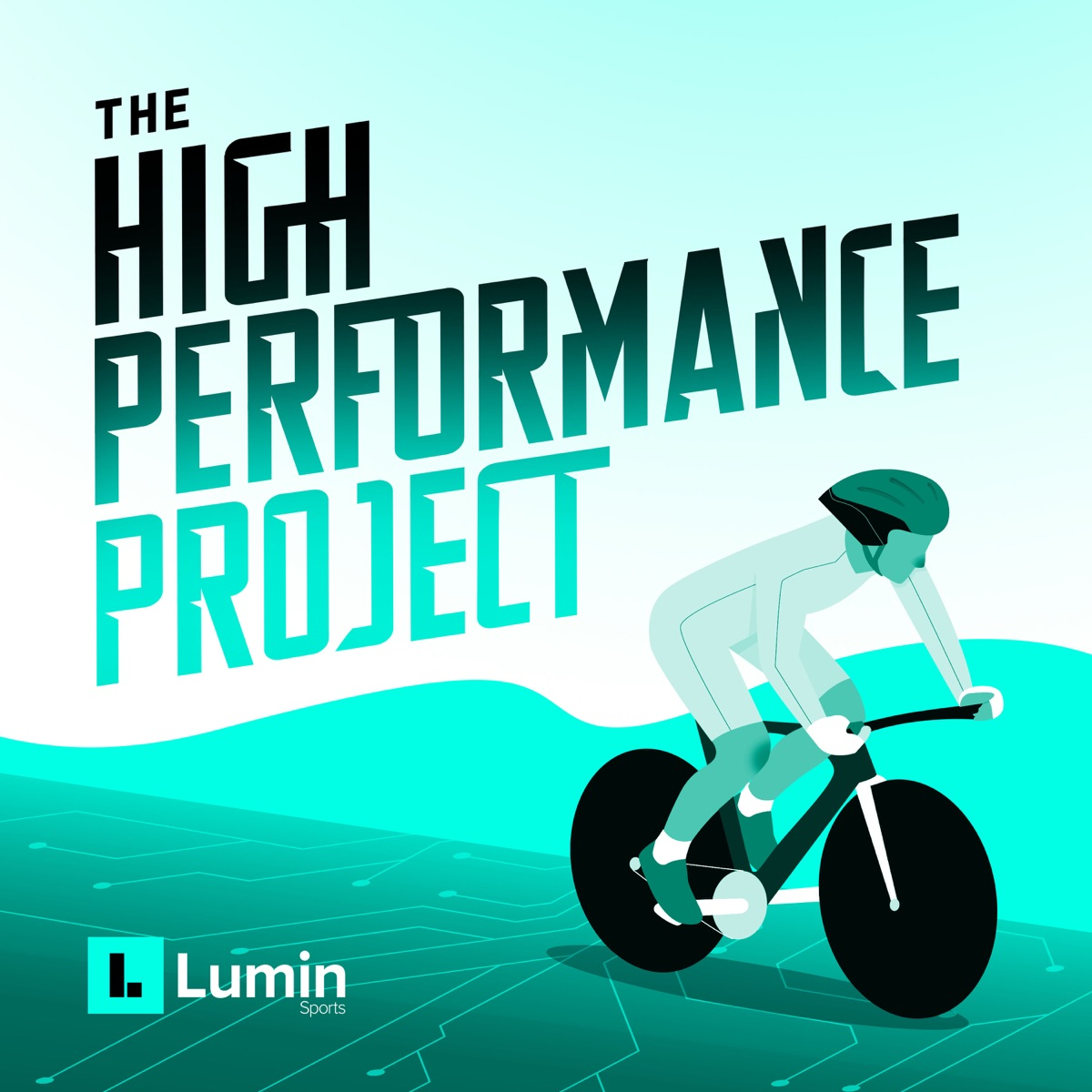 The High Performance Project - Talking Sports Technology, Sports Science, Elite Sport & More
