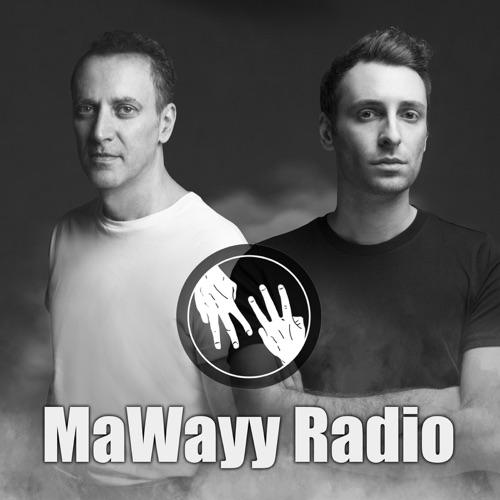 MaWayy Radio Image
