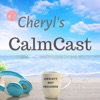 Cheryl's CalmCast: Anxiety not included  artwork