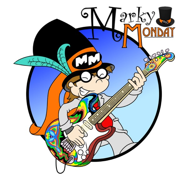 The Marky Monday Show