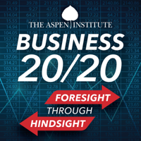 Business 20/20 podcast