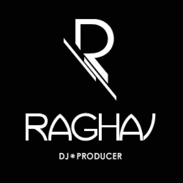 DJ RAGHAV - DARK Sessions!