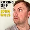 Kicking Off with John Mills artwork