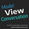 Model View Conversation artwork