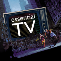 Essential TV podcast