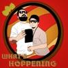 What's Hoppening? artwork