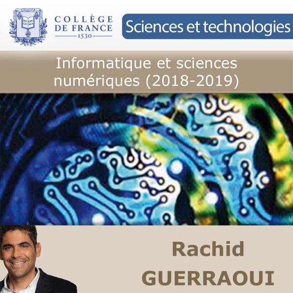 Informatique et sciences numériques (2018-2019)