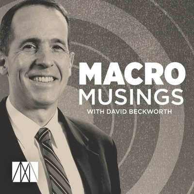 Macro Musings with David Beckworth:Mercatus Center at George Mason University