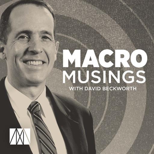 Cover image of Macro Musings with David Beckworth