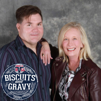 Biscuits and Gravy podcast