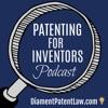 Patenting for Inventors artwork