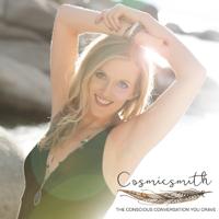 Cosmicsmith Radio podcast