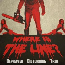 Where is the Line?: Issei Sagawa - Annoying Cannibal on