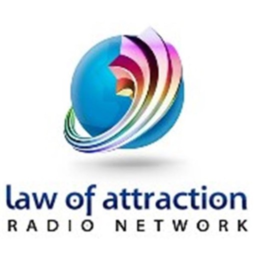 Cover image of Law of Attraction Radio Network