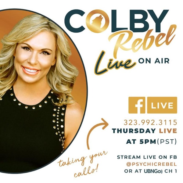Colby Rebel Show