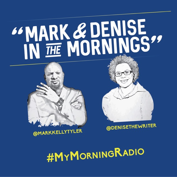 Mark and Denise in the Mornings