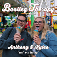 Bootleg Therapy podcast