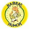Habeas Humor artwork