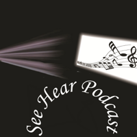See Hear Music Film Podcast podcast