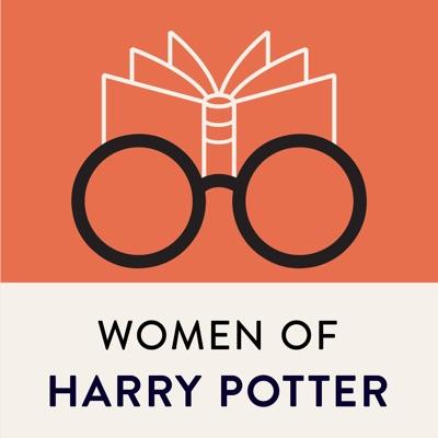 Women of Harry Potter