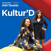 kultur'D podcast