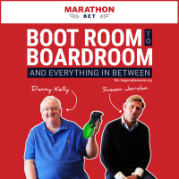 Boot Room To Boardroom - And Everything In Between