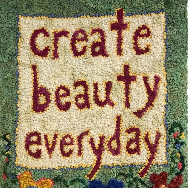 Create Beauty Everyday Podcast Intro