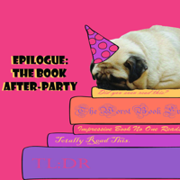 Epilogue: The Book Afterparty podcast
