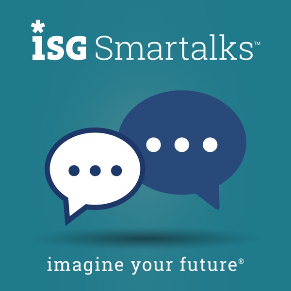 ISG Imagine Your Future Podcast