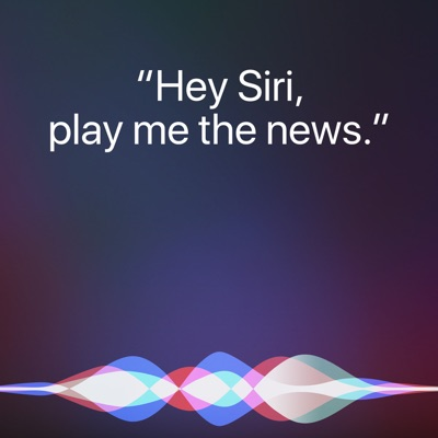 How to Play Siri Audio Briefs